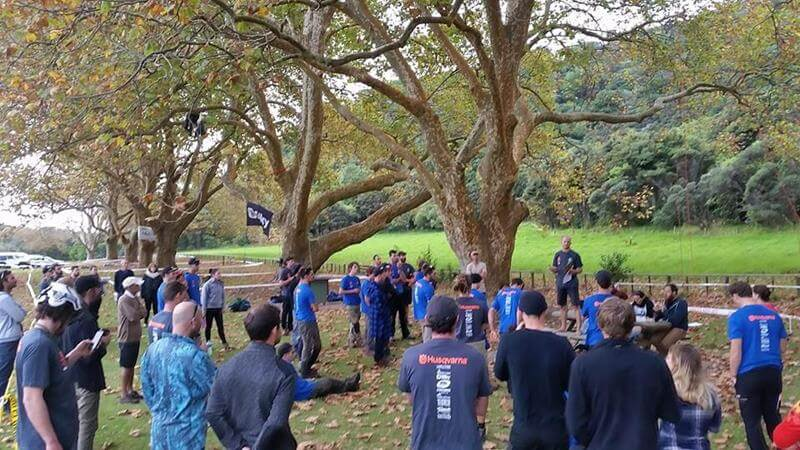 Nz News Update: May Latest NZ Arborist News And Events Update