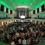 2018 NZ ARB Conference Dunedin