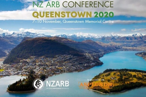 arb events 2020