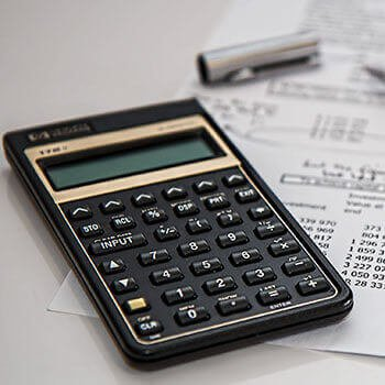 Budget Spend and Financial Decision Making