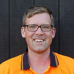 Andreas Rossy Ross Pro Climb Auckland Arborists