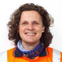 Dillon Pro Climb Auckland Arborists