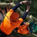 Aerial Rescue Training Auckland