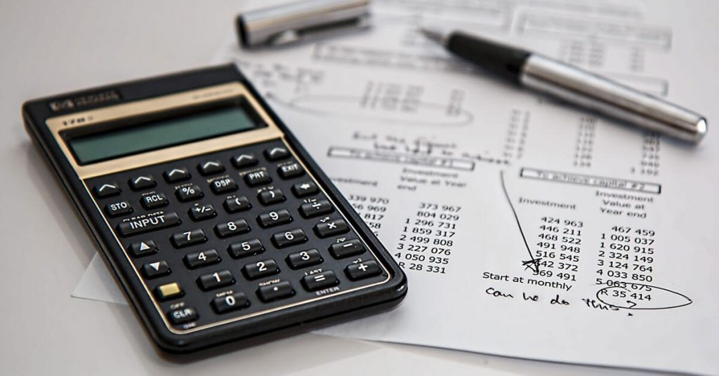 Arborist business Budget Spend and Financial Decision Making