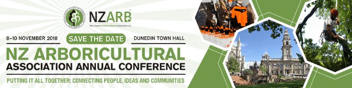 NZ ARB Conference 2018 Dunedin NZ