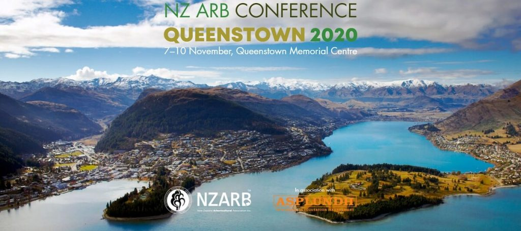 NZ Arb Annual Conference 2020 Queenstown