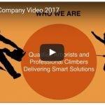 Pro Climb Company Video 2017