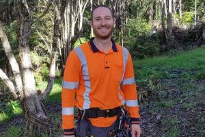 Rob Dawson NZ Arborist ex-employee
