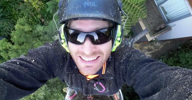 Rob Dawson NZ Arborist